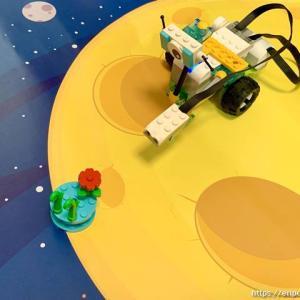 【LEGOプログラミング】レゴ WeDo 2.0 for homeで6歳が遊んでみたよ!タブレットなしでも遊べる?
