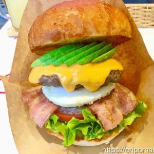 【シエルアムール】辻ちゃんの母のハンバーガー屋に行ってきた!子連れにおすすめ