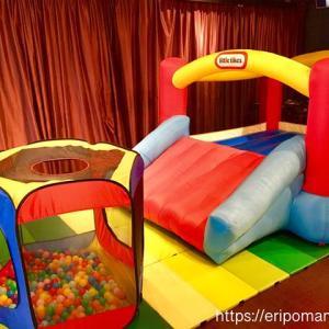 【池袋のキッズスペース】屋内なら雨でもOK!有料・無料の遊び場をご紹介