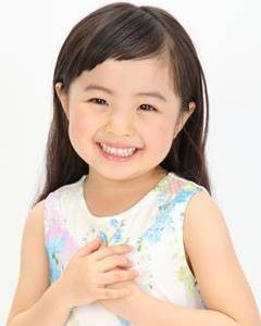 【みいつけた!】新しいスイちゃん増田梨沙ちゃんは5歳のキッズモデル