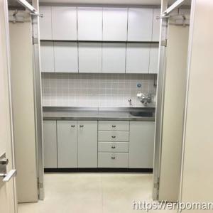 【東京芸術劇場の授乳室】お湯が使えて便利!静かな鍵付き個室があるよ