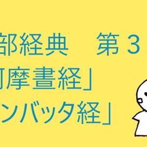 長部経典 第3経 阿摩晝経 (あまちゅうきょう) あらすじ