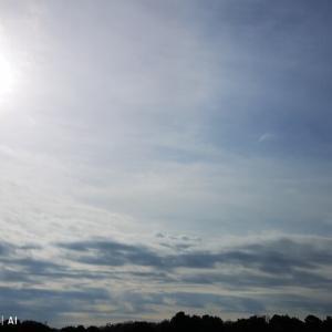 多摩ニュータウンから空だより/2021.1.26