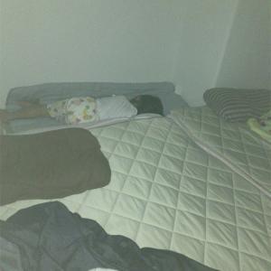 寝室の環境づくり