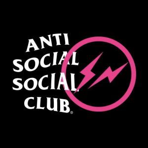 【2019/10/19(土)発売】ANTI SOCIAL SOCIAL CLUB x Fragment Design