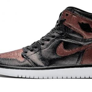 "【2019/10/22(火)発売】】NIKE WMNS AIR JORDAN 1 FEARLESS ""METALLIC ROSE GOLD"""