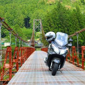 安心安全なツーリング・PART2 「熊野古道とか回ってみた。」