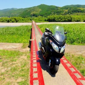 安心安全なツーリング・PART4「熊野古道、歩いてみた。」