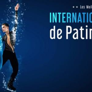 2019.11.1-3 GPS 第3戦 ISU フランス杯2019 概要