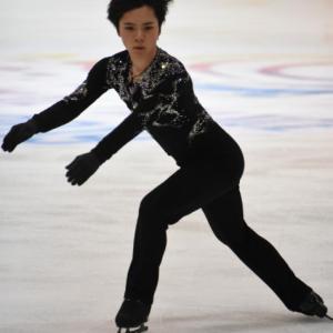 宇野昌磨 GPワースト8位に涙「自分のメンタルにのまれてしまった」