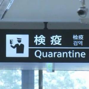 成田・羽田空港 検疫で新たに29人感染確認