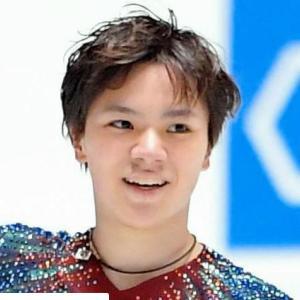 宇野昌磨が練習再開を報告 ランビエルコーチとは映像通じて指導