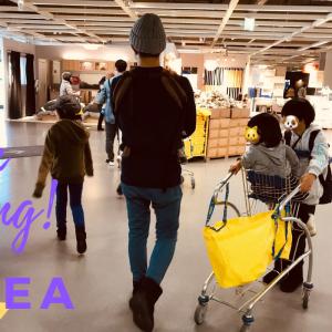 IKEAにて初めてのプランニング。見積り金額も公開!