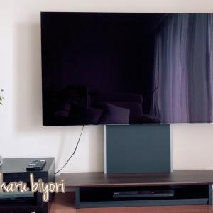 4K有機ELテレビがかなり良かった