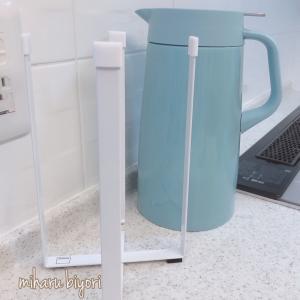 キッチンの生ゴミ用❁ゴミ箱