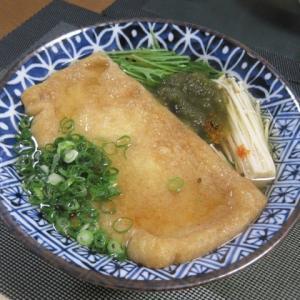 セーフ!  ☆  今日の買い物  ☆  お昼はおうどん  夜はお煮しめと簡単おべんと風