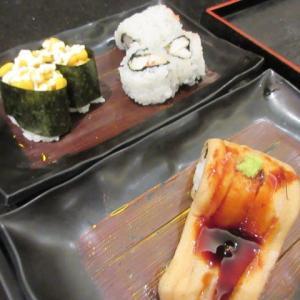 長次郎でお寿司  ☆  リアクションボタン非表示にさせて頂きました。