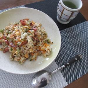 昔はお正月が楽しみだったけれど、今はね、、  ☆  ガス代が倍に~  ☆  カラスカレイの煮付 蒸し野菜