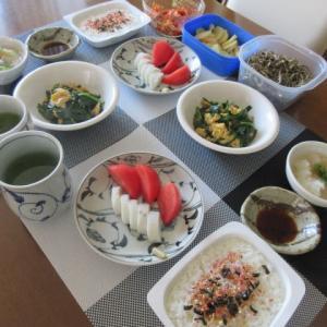 志村けんさん、新コロナ感染 ☆  買物  ☆  お昼と晩御飯