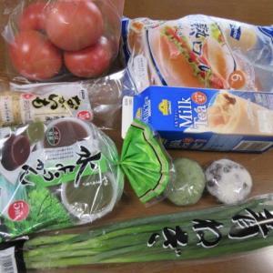 午前の外出 ★  アフィリエイトの事  ★  お昼 ほか弁 夜 手作り餃子の残り(冷凍)