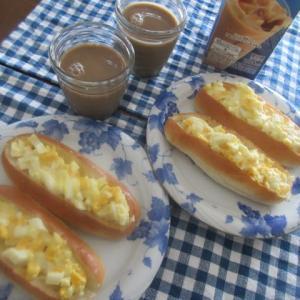 値下がり続くマスク  ★  火曜市  ★  朝 hot egg sandwich  お昼  魚屋さんのお寿司  夜  鶏手羽元の唐揚げ
