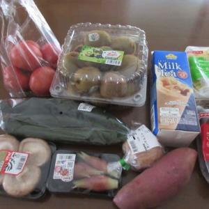 今日は2時間半ほど御近所さんちへ  ★  ハンドルネームについて(笑)  ★  買物  ★  お昼はいつもの蕎麦 晩御飯  鰆の味噌漬け 野菜天麩羅