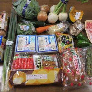 真夜中に更新、、昨日はPCがトラブってました、、 火曜市 、 お昼 天ぷらそば 夜 寿司揚げでコロッケ