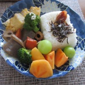 食事作りをしないお母さんって、、  ★  お昼と晩御飯