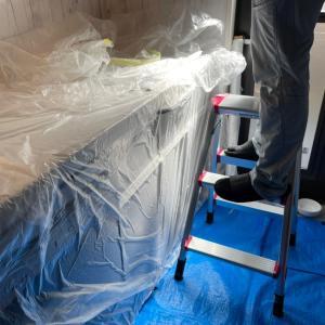【壮絶体験】人生初!プロに換気扇掃除をお願いした結果