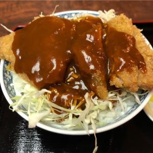 食レポ B級グルメ ちちや(かつ丼/定食 岐阜県土岐市)