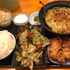 食レポ B級グルメ 特盛源(中華 岐阜県土岐市)