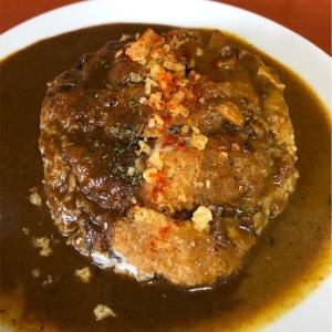 食レポ B級グルメ あんくる(カレー 福岡県北九州市小倉南区)