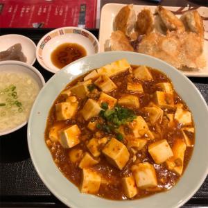 食レポ B級グルメ 栄昇閣(中華 福岡県北九州市小倉北区)