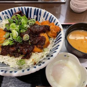 食レポ B級グルメ キッチンなごや(味噌かつ JR名古屋駅)