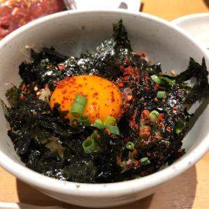 食レポ B級グルメ 焼肉きんぐ(焼肉/食べ放題 岐阜県多治見市)