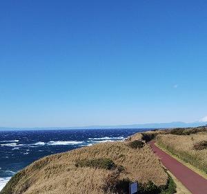 ドライブの旅 ~城ヶ島・江の島~