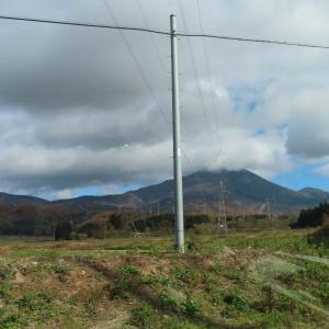 福島県県って以外に狭い(笑)