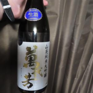 日本酒購入履歴