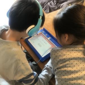 子どもが進んで勉強し、部屋も片付く秘密兵器がやってきた!