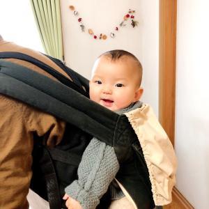 赤ちゃん連れオッケーの教室です