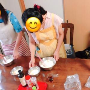 おうちパン初めてさん☆レッスン報告