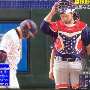 侍ジャパン。試合が面白くないので、提案。