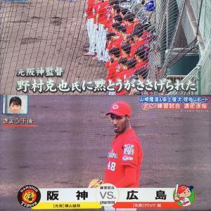 カープ2/15練習試合。vs阪神 7-1で勝ち。