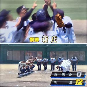 夏の高校野球、黄金の日々。