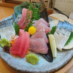 【やまと】お寿司♪海浜幕張