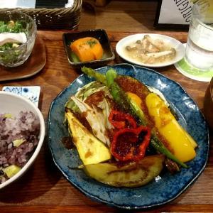 【野菜の王様】♪日比谷