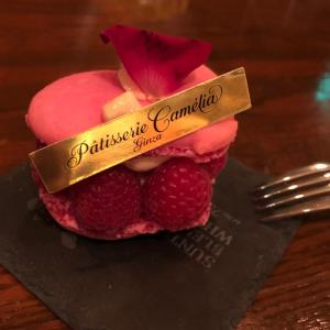 Patisserie Camelia ginza