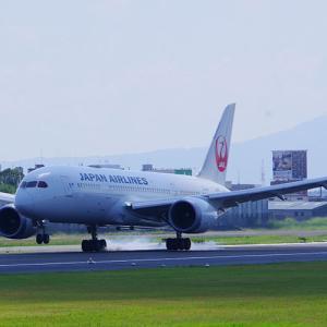 【関西空港着】メキシコ→日本帰国(2020年11月版)