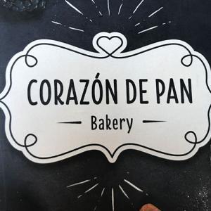 レオン南のCorazón De Pan