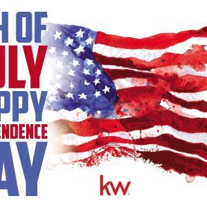アメリカ独立記念日、自由の国だけどこれだけはした方がいい。
